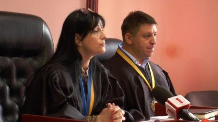 У Мукачівському міськрайонному суді опиталиексперта та  свідків вбивства Михайла Глеби (ВІДЕО)