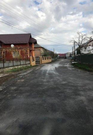 На Закарпатті асфальтують дороги, які понад 15 років не бачили асфальту (фото)