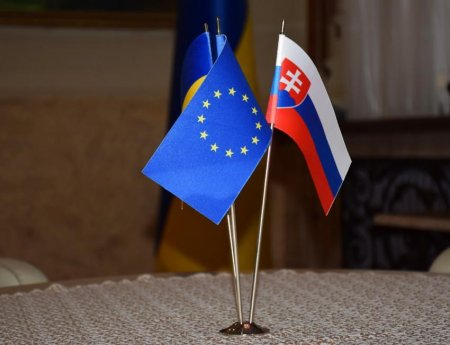 Закарпатську ОДА відвідали радники Прем'єр-міністра України
