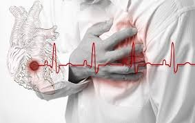 6 ризиків інфаркту, про які ви могли не знати