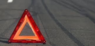 На Берегівщині ДТП, один з водіїв виявився на підпитку