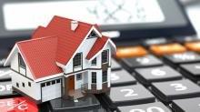 ДФС нараховує податок на нерухомість і за попередні роки