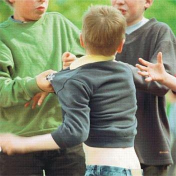 Жорстокість чи прагнення бути поміченим? Шкільний булінг (ВІДЕО)