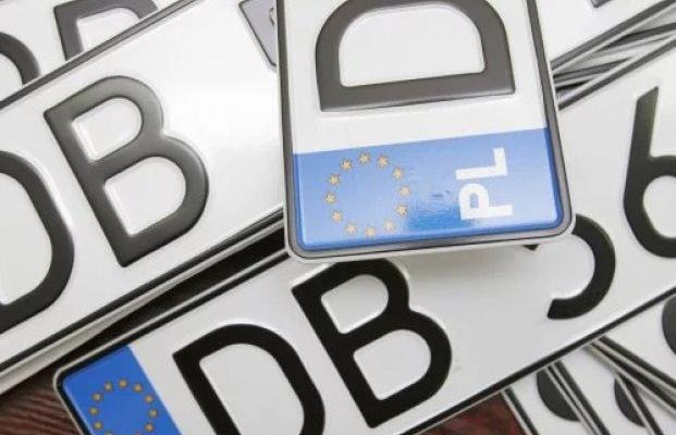ВУкраїні прийняли перший закон про розмитнення автомобілів на єврономерах