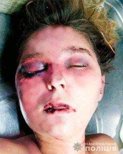 Поліція Івано-Франківської області затримала вбивцю жінки із Закарпаття