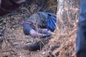 П'яні підлітки до смерті забили чоловіка (ФОТО)