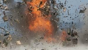 На Закарпатті лунали вибухи