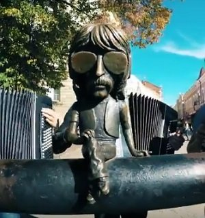 В Ужгороді коледж культури і мистецтв запустив цікавий відеоролик, що акцентує на народні традиції (ВІДЕО)