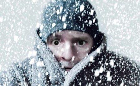 Коли в листопаді очікувати перших морозів і снігу