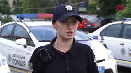 Неадекватна жінка розгромила громадський заклад