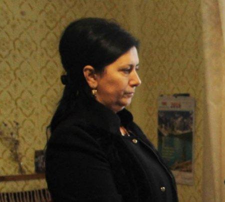 В.о. Виноградівської РДА Костелеба – Веремчук звинувачують у незаконному збагаченні