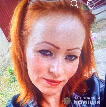 На Закарпатті безвісти зникла 32-річна жінка (ФОТО)