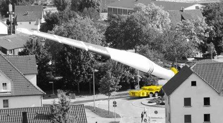 Вітропарк на полонині: небачена техніка та екодороги – вперше в Україні