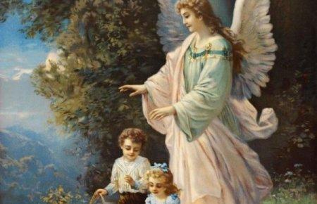 Не ігноруйте ці знаки: якщо ваш ангел-охоронець хоче вас попередити, він посилає вам один з цих п'яти сигналів