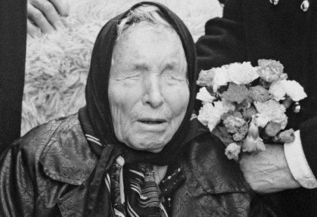 """""""Станеться війна, нещастя наваляться звідусіль, люди збідніють"""": пророцтва Ванги для України починають збуватися, що буде далі?"""