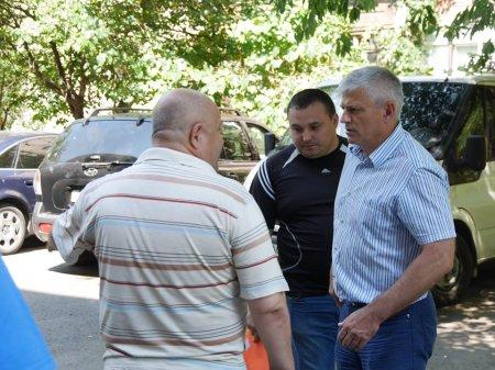 Ужгородського чиновника обвинувачують у порушенні Кримінального кодексу (ФОТО)