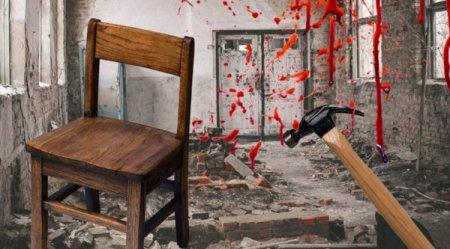 18-річний мукачівський кат товк молотком голову своєї жертви, а далі лупасив її стільцями