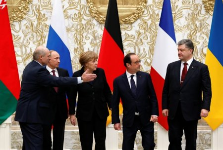 Росія хоче розірвати мінські угоди, – дипломат назвав причину