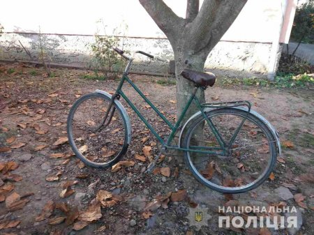 На Виноградівщині поліція затримала злодія