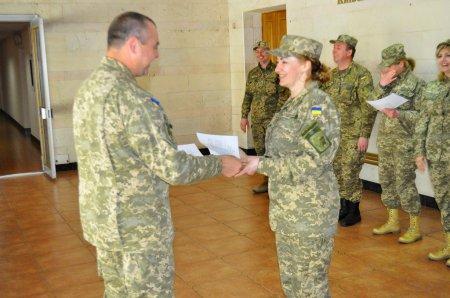130 юних закарпатців та закарпаток отримали офіцерські звання сьогодні