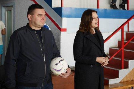 32 команди цими днями розпочали участь у матчах Ужгородської футзальної ліги