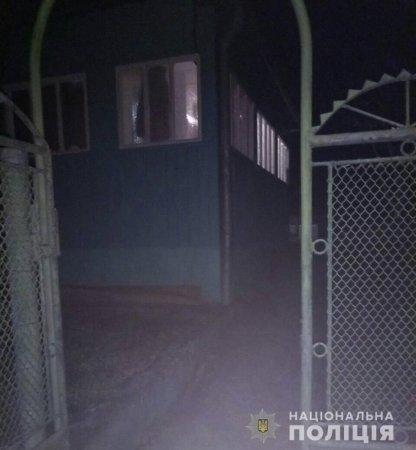 Забили до смерті: поліція розпочала розслідування за фактом загибелі чоловіка на Ужгородщині (ФОТО)