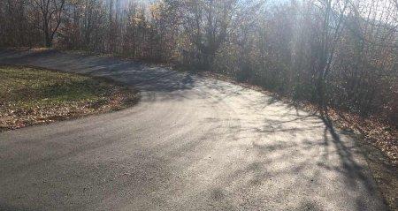 Ремонт доріг триває: привели до ладу ділянку автомобільної дороги районного значення «Турички – Вільшанки» ( ФОТО)