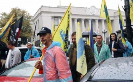 """""""Євробляхери"""" йдуть на президентські вибори: подробиці приголомшують"""