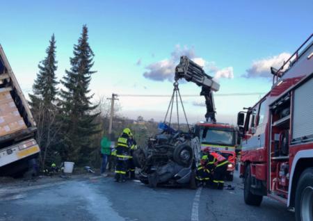 В Чехії четверо закарпатських заробітчан загинуло одна в тяжкому стані (відео) (фото)