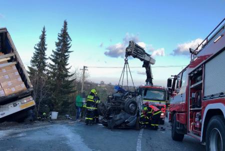 Нові подробиці загибелі в ДТП чотирьох закарпатців в Чехії – водій закарпатець не винний