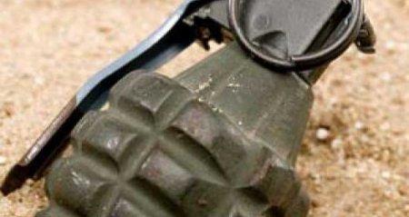 На території пропускного пункту«Ужгород»  виявили бойову гранату