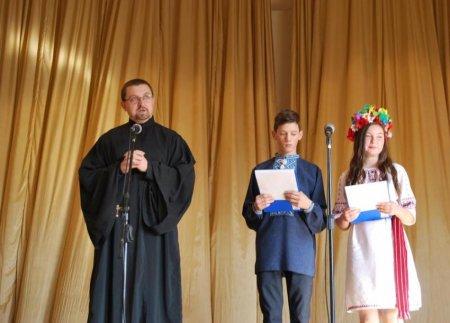 Закарпаття долучилося до Всеукраїнського дня молитви за сиріт