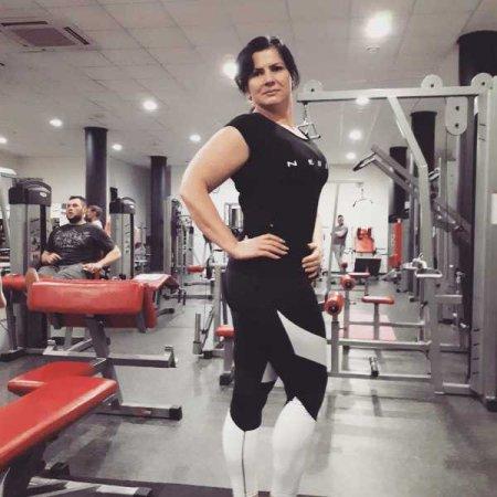 За 8 місяців схудла на 57 кілограмів: Хустянка Ольга Якоб – жінка, яка створила себе сама (ФОТО)