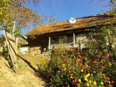 Закарпатський Загорб — інший світ: із покинутими хатами та неймовірними краєвидами (ФОТО)