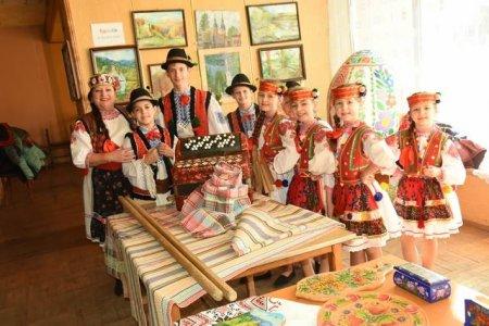 У Іршаві відзначили свято працівників культури (ФОТО)