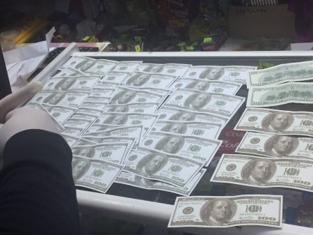 Командира Мукачівського прикордонного загону спробували підкупити на кругленьку суму (ВІДЕО)