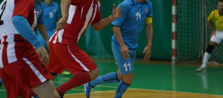 В Ужгороді відбувся футзальний турнір (ВІДЕО)