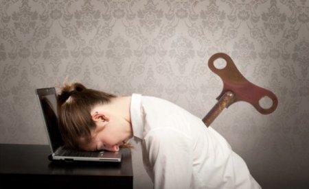 Назвали 6 причин постійної втоми