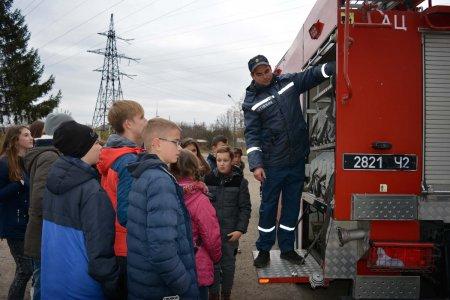У двох районах Закарпаття рятувальники провели акцію «Запобігти. Врятувати. Допомогти» (фото)