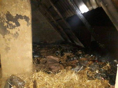 Три пожежі в приватних домоволодіннях та один загиблий у вогні зареєстровано на Закарпатті впродовж минулої доби