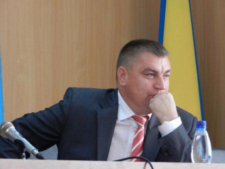 """Ілля Токар очолив Мукачівську РДА поки  в статусі """"в. о."""""""