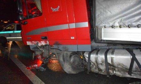 Закарпатець потрапив у жахливу ДТП в Словаччині (ФОТО)