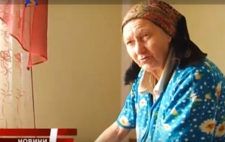 На Свалявщині є жінка, яка хвopoби дiaгностує і лiкує пальцями