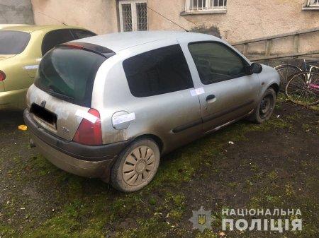 Закарпатська поліція виявила за добу 5 п'яних водіїв