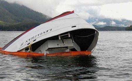 Яхта з зірками шоу-бізнесу пішла під воду, багато жертв: перші подробиці (ФОТО)