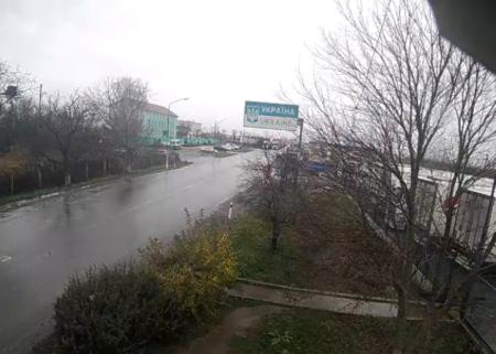 Прикордонні переходи на Закарпатті на виїзд опустіли (фото)