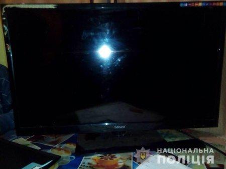 На Свалявщині чоловік побив та пограбував рідного брата (ФОТО)
