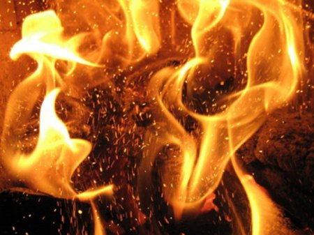 На Рахівщині 11-річна дівчинка врятувала від пожежі п'ятьох своїх братів і сестер через вікно