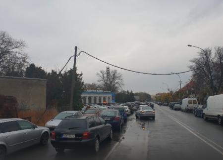 Рух транспорту на кордонах досі блокують тільки на Закарпатті