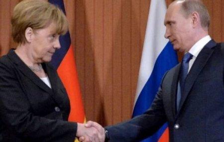 З'явилася реакція Пyтiна на вoєнний стан в Україні